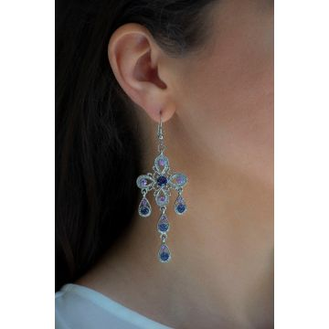 Uhani Elara / The Elara Earrings