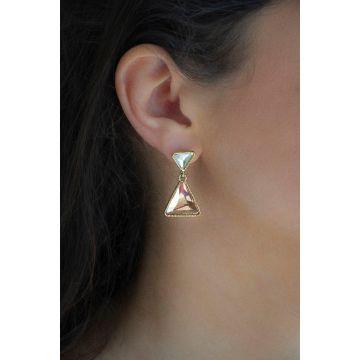 Uhani Olivia / The Olivia Earrings