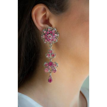 Uhani Ostara / The Ostara Earrings