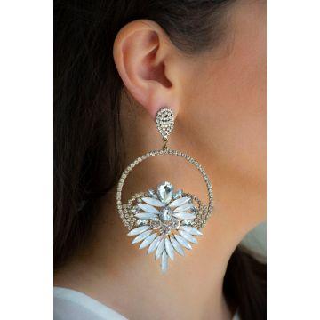 Uhani Zirna / The Zirna Earrings