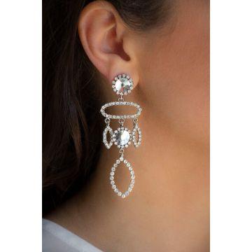 Uhani Aditi / The Aditi Earrings