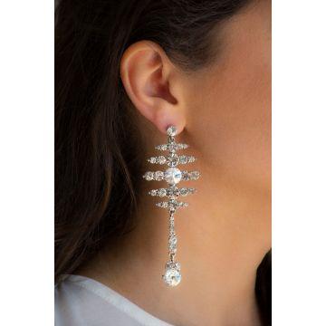 Uhani Ramona / The Ramona Earrings