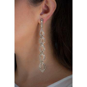 Uhani Cyra / The Cyra Earrings