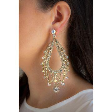 Uhani Sophia / The Sophia Earrings