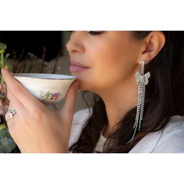 Uhani Toni / The Toni Earrings