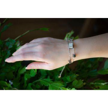 Zapestnica Zora / The Zora Bracelet