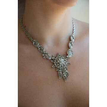Ogrlica Constance / The Constance Necklace
