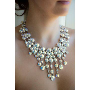 Ogrlica Sparkle Comfort Fit / Sparkle Comfort Fit Necklace