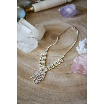 Ogrlica Silver Ocean / The Silver Ocean Necklace