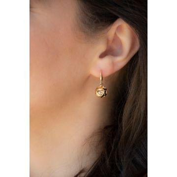 Uhani Farrah / The Farrah Earrings