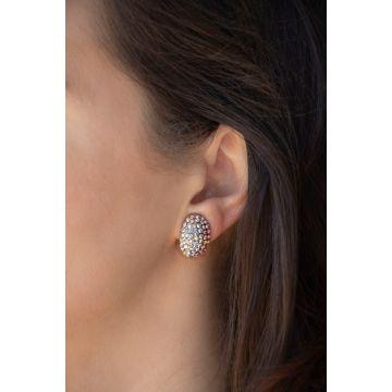 Uhani Mini Eliza / The Mini Eliza Earrings