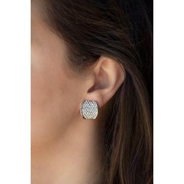 Uhani Audrey / The Audrey Earrings