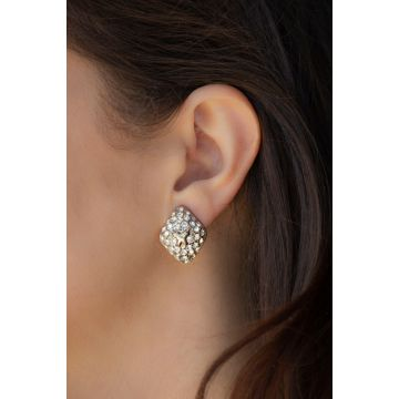 Uhani Mini Audrey / The Mini Audrey Earrings